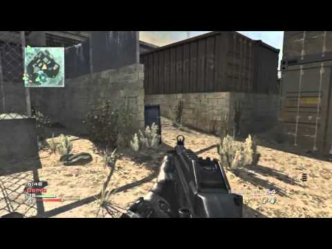 MODERN WARFARE 3: Road To Private First Class