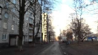 Санта Клаус лезет в окно, Харьков 24.12.2015(, 2015-12-24T09:40:24.000Z)