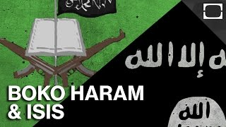 Why Boko Haram Wants To Join ISIS