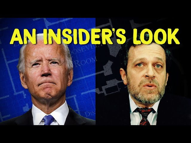 Who Really Holds the Power in the West Wing with Robert Reich