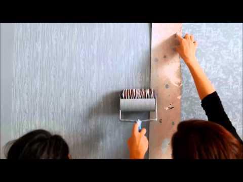 Rulli decorativi crilla tutorial applicatore universale - Tiralinee parete ...