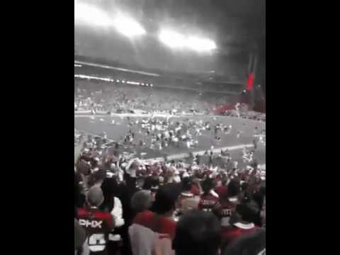 2009 Playoffs