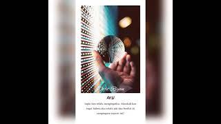 Gambar cover Tentang Rindu | literasi 30 detik
