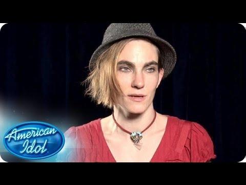 Kezban Sauerbier: Road To Hollywood Interviews - AMERICAN IDOL SEASON 12