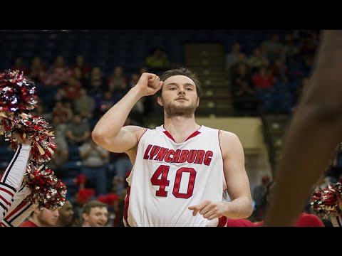 Alex Graves: The Emotional MOP of the ODAC Tournament