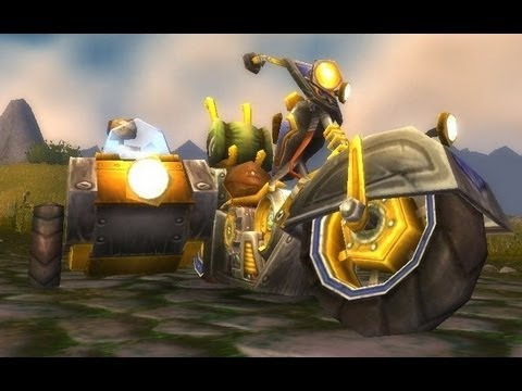 world of warcraft engineering guide