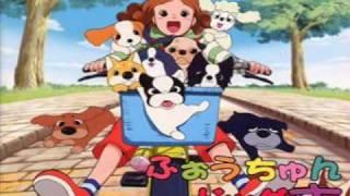 """Primer tema de cierre (Ending) de Perros Afortunados/Fortune Dogs en Japones llamado """"Chigau Yume"""" de Umeno Yoshizawa (Version Latina: Un Sueño ..."""