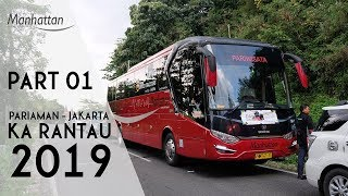 Download Ka Rantau 2019 I Pariaman - Jakarta I Part 1 Wonderful Sumatera Barat