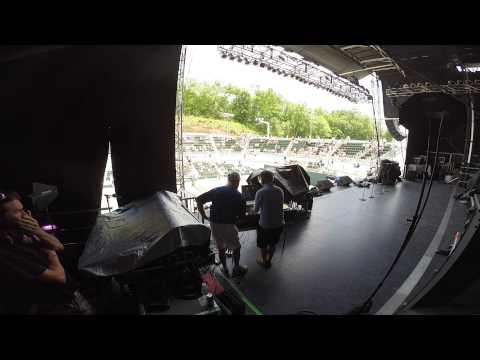 Andre Agassi Vs. Pete Sampras | The Greenbrier | Concert Event