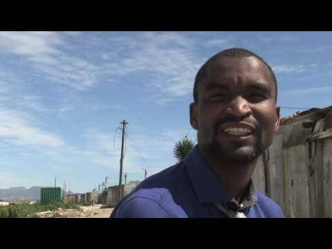 Mthembeki's Story in the Western Cape