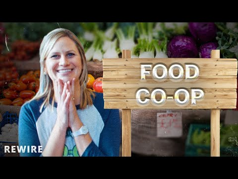Food Co-Op Vs. Grocery Store: What's The Difference?
