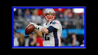 Breaking News | Tom Brady tops NFLPA Top 50 Player Sales List again