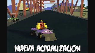 NEW VEHICLE IN STRUCID ? ROBLOX ENGLISH