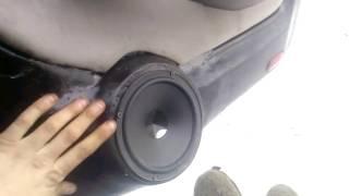 акустика в  Волге ГАЗ 31105