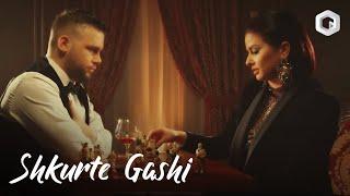Shkurte Gashi ft. Flori Mumajesi - Tu Luta