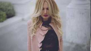 Glam up with The Blonde Book