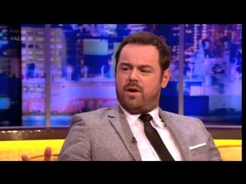 """Danny Dyer"" On The Jonathan Ross Show Series 6 Ep 5.1 February 2014 Part 1/5"