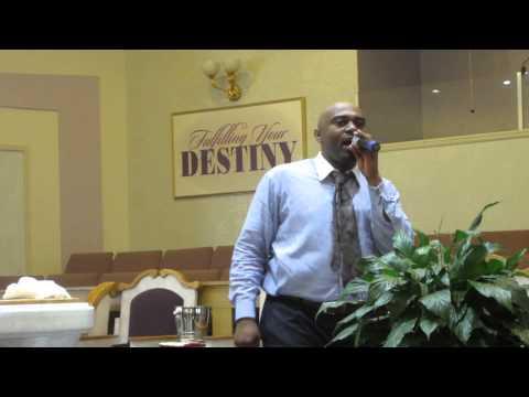 Elder Christopher Foster 5413  2013 IPYPU Region 5 Conference