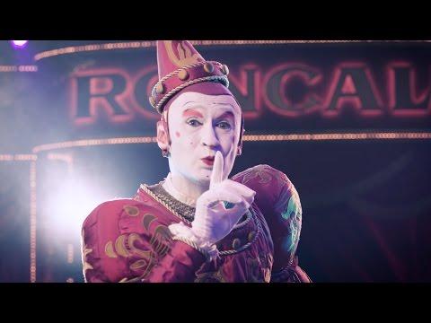 Circus Roncalli – 40 Jahre Jubiläumstournee – Trailer 2017