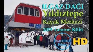 Ilgaz Dağı Yıldıztepe Kayak Merkezi 2019 Tanıtım Klibi - Ilgaz Dağındaki Oteller Hangileri?