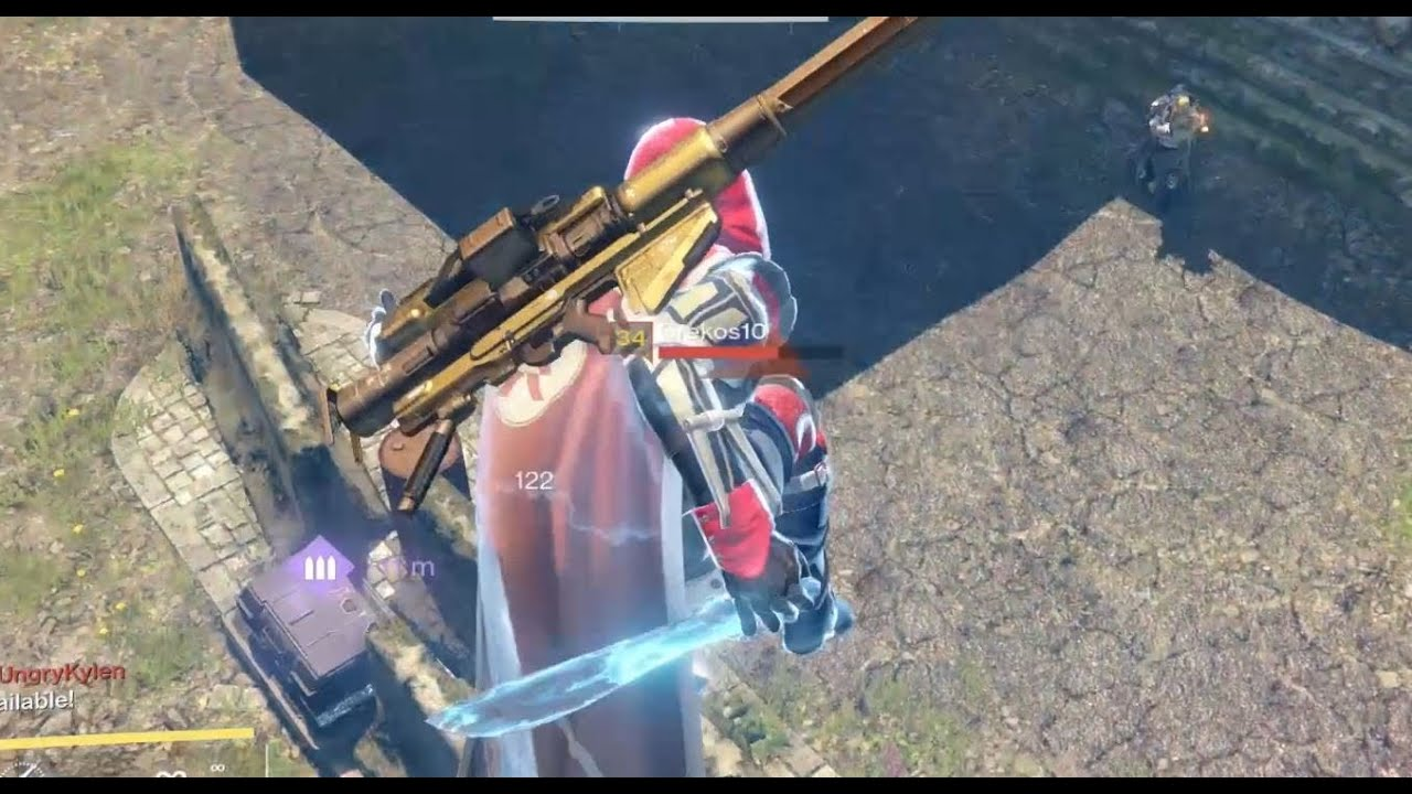 how to create a clan in destiny
