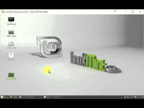 Watchtower Library 2015 DVD telepítése Linux Mint rendszerre