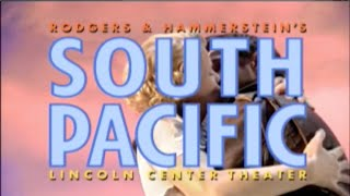 Rodgers and Hammerstein's SOUTH PACIFIC at Lincoln Center Theater
