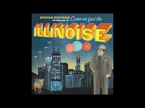 Instrumental Version: Concerning The UFO Sighting Near Highland, Illinois - Sufjan Stevens