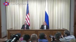 Трамп: Отношения с Россией достигли низшей точки