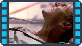 Погоня в тоннеле — «Миссия: невыполнима» (1996) сцена 5/5 HD