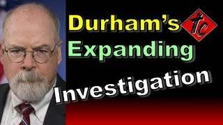 Truthification Chronicles Durham's Expanding Investigation!!!