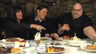 Anastasios on CT Perspective TV