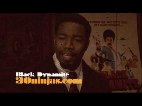 Black Dynamite Interview: Michael Jai White and Scott Sanders (Part 4)