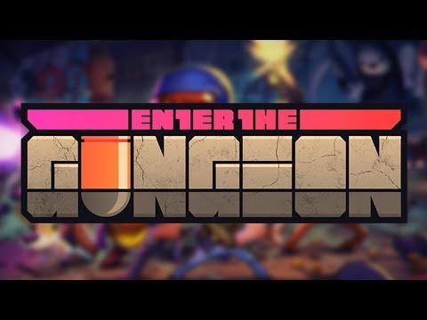 Enter the Gungeon (dunkview)