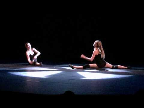 Chandelier - danse moderne - Atelier d'Expression Arc en Ciel
