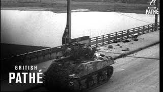 Bridges Before Arnhem (1945)