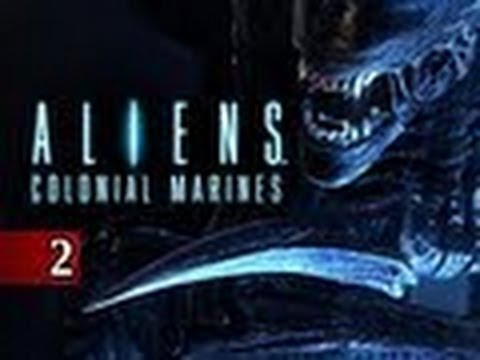 "Alien Colonial Marines: ""No me Canso de Matar"" - Episodio 2"