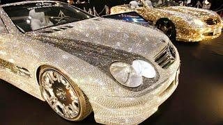 Die verrücktesten Autos, von denen Du nicht glaubst, dass sie existieren
