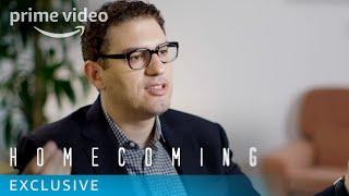 Homecoming Season 1 - Episode 2: X-Ray Bonus Video   Prime Video