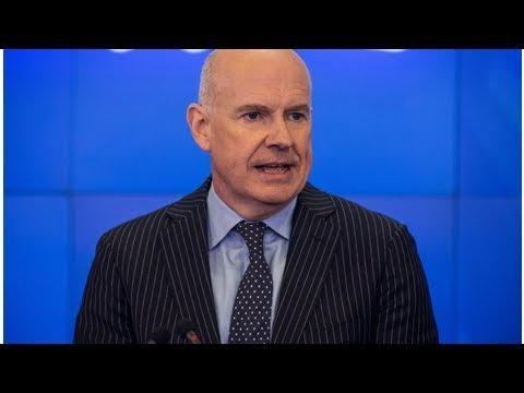 Matt Murray Named Editor-In-Chief Of Wall Street Journal, Replacing Gerry Baker World Today