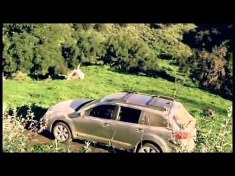 Subaru Outback Honeymoon Commercial Youtube