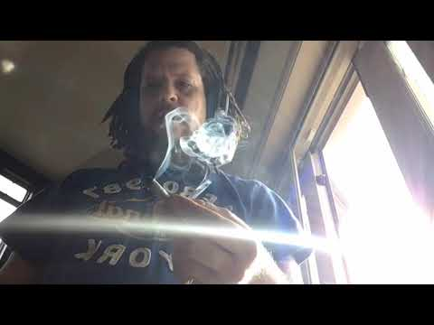 Episode 8 Tiger's Marijuana Review Balmoral hybrid