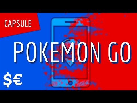 Pokémon Go et le Freemium [CAPSULE]