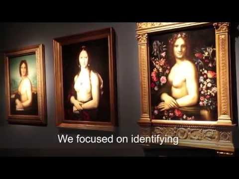 """""""Leonardo 1452-1519"""" exhibition inaugurated at the Royal Palace of Milan"""