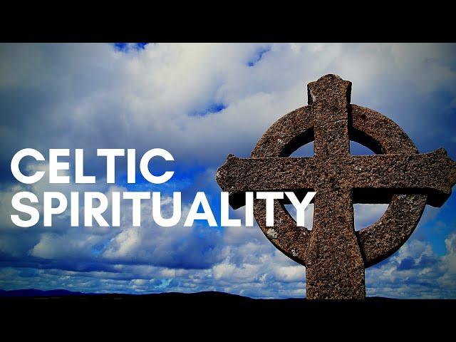 Celtic Spirituality 101 with Sheryl Wood and Valena Hoy
