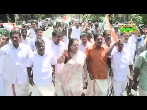 Lok Sabha elections 2014: Winners from Kerala celebrate victory
