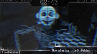 Anti-Nightcore - Left Behind