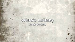 Watch Edwin McCain Winos Lullaby video