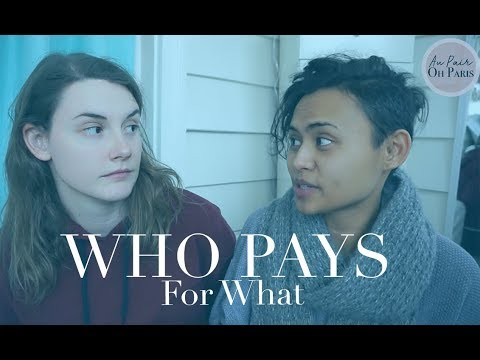 Money Talk - Who Pays For What? | APOP
