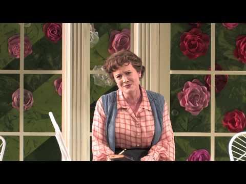 Susan Platts as Florence Pike in Benjamin Britten's